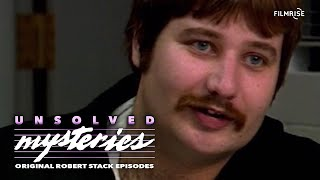 Unsolved Mysteries with Robert Stack - Season 1 Episode 2 - Full Episode