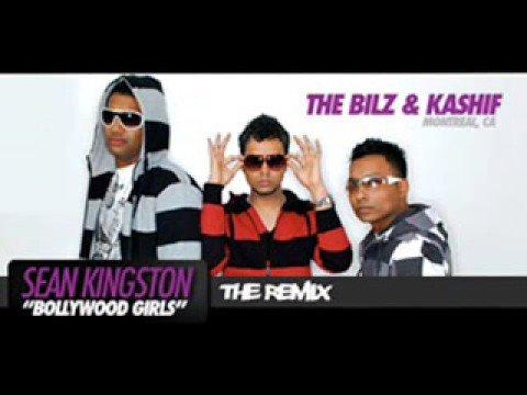 Xxx Mp4 Sean Kingston Bollywood Girls The Bilz Kashif Remix 3gp Sex