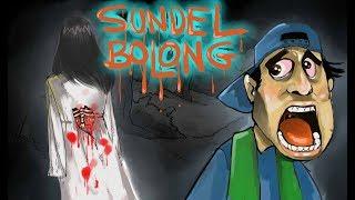 SUNDEL BOLONG Kelaparan!!!!
