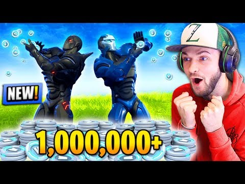 Xxx Mp4 NEW 1 000 000 V BUCKS PRIZE In Fortnite Battle Royale 3gp Sex