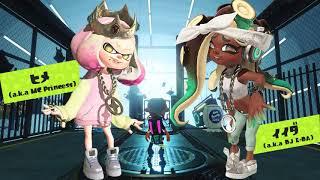 Pearl and Marina NEW SONG! [Octo Expansion main theme]