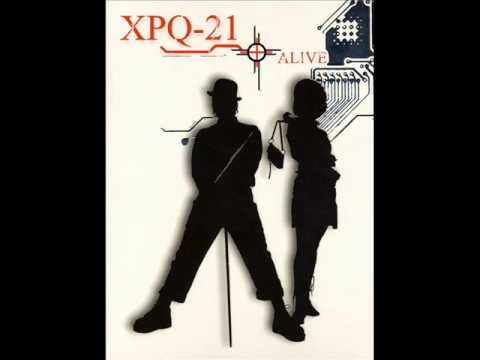 XPQ 21- Beautiful (Skinjob Remix)
