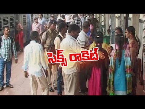 Xxx Mp4 Prostitution Racket Busted At Kadapa Railway Station 25 Girls Saved From Flesh Trade 3gp Sex