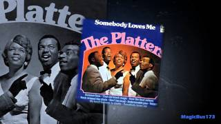 The Platters - Don't Be Cruel