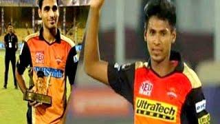 মুস্তাফিজের এমন বাজে বোলিং নিয়ে একি বললেন সেই ভুবনেশ্বর কুমার | IPL News 2017 | Mustafiz in IPL 2017
