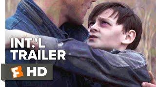 Midnight Special International TRAILER 1 (2016) - Michael Shannon, Adam Driver Movie HD