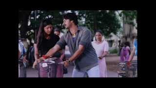 Bambara kannaley - Girls flirts with Srikanth