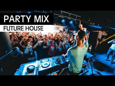 Xxx Mp4 PARTY MIX 2018 Future House EDM Club Music 3gp Sex