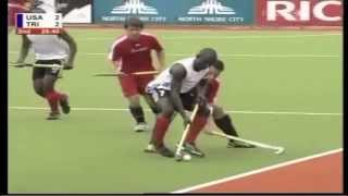 Trix and Things in Fieldhockey