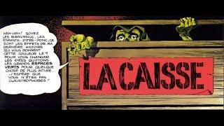 Creepshow   3 La Caisse