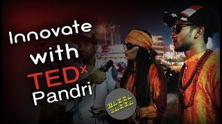 Innovate with TEDx Pandri   Hakka Bakka