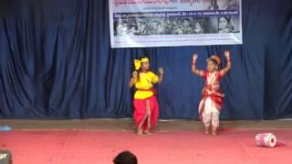 keerthana kuchipudi dance 11