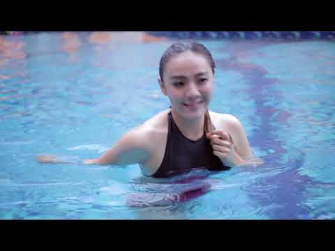 SK7 Plant Essential Oil - Afternoon Swimming Natalia Haman With SK7