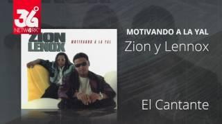 El cantante - Zion y Lennox (Motivando la Yal) [Audio]