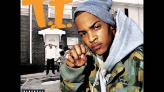 T.I. - Stand Up (Feat. Lil