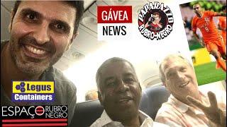 Diego Tardelli para 2019? Treinos do Flamengo são criticados! O que ex-jogadores pensam?