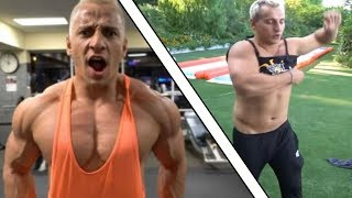 Why Vitaly is Losing Muscle Gains