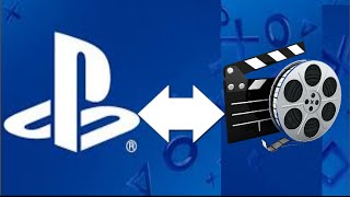 How To Watch Movies On PS4 By Using A Flash Drive