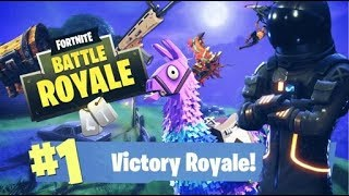Fortnite | Mobile | No Claw Player