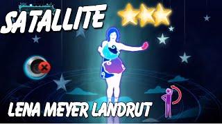 🌟 Satellite - Lena Meyer-Landrut [Just Dance 3] 🌟