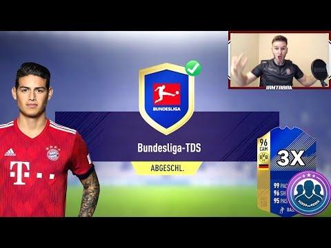 Xxx Mp4 FIFA 18 3x GARANTIERTE BUNDESLIGA TOTS SBC Abgeschlossen 😱🔥OMG 😈 3gp Sex