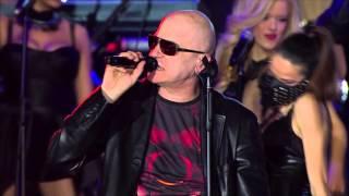 Слави и Ку Ку Бенд -  Нирвана кючек (live Арена Армеец)