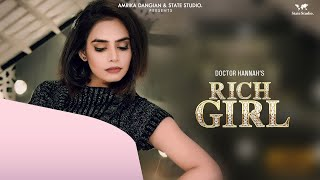 Rich+Girl+%7C+Doctor+Hannah+%7C+Veet+Baljit+%7C+Ikwinder+Singh+%7C+Full+Song+%7C+Latest+Punjabi+Song+2018