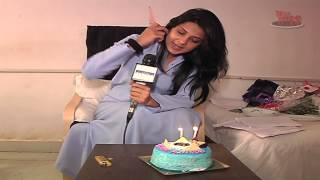 Jennifer Winget Receives LAST SURPRISE from Fans for Being KUMUD in SARASWATICHANDRA