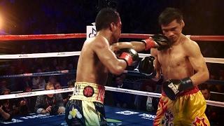 WCB: Golovkin vs. Jacobs Replay (HBO Boxing)