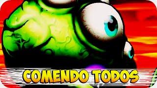 Zumbis Dominando o Mundo! - Zombie Tsunami