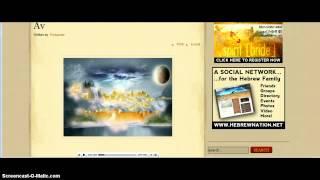MUST SEE! 9th Of AV!  SION Illuminati Olympics! Part 1 Of 2