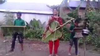 বাংলা নতুন ভিডিও গান