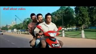 Funny 3 idiots ..... Gaali version