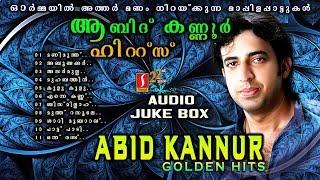 Abid Kannur Hits|Latest Hit Romantic Mappilapattukal|Selected Super hit Mappila Album Love Songs