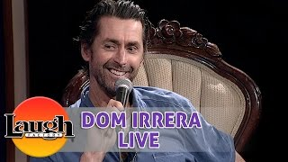 Kirk Fox - Dom Irrera Live From The Laugh Factory (Podcast Preview)