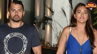 Sonakshi – Bunty Recently Took An International Vacation Together – Bollywood News