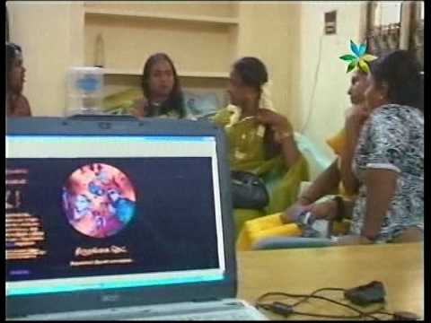 First marriage website for transwomen set up