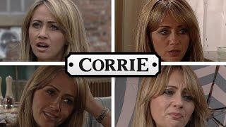 Will Maria Have An Affair With Aidan? - Coronation Street