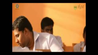 Flames Tamil song