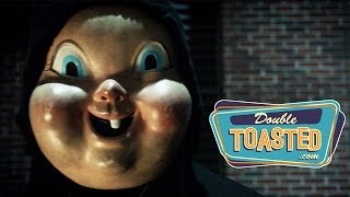 HAPPY DEATH DAY MOVIE REVIEW - Double Toasted