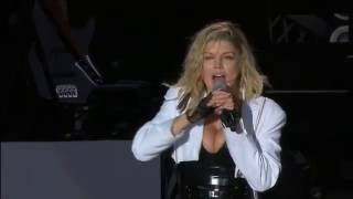 Fergie - L.A.LOVE (la la) - Rock In Rio Lisboa 2016