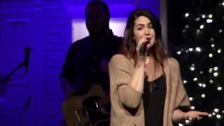 Ministry Moment: Rachel Storment