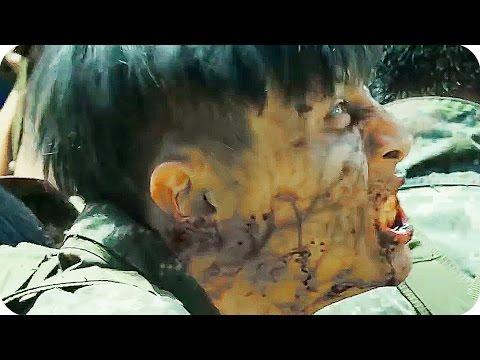 watch TRAIN TO BUSAN UK Trailer (2016) Zombie Horror Movie