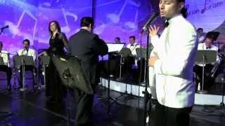 La Bella María, Orquesta Indiass.