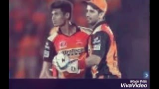 Mustafizur wickets in today match against RCB 30-04-2016