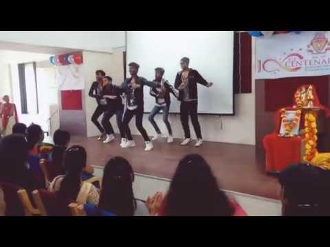 D'CRAZERS CREW | BEST GROUP DANCE PERFORMANCE | FUSION