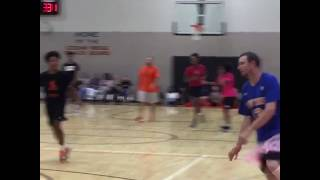 Teacher In PINK TUTU DESTROYS student in a basketball game !