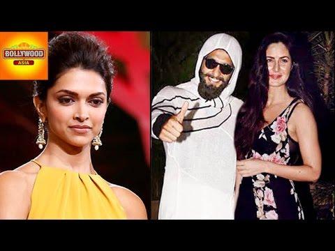 Xxx Mp4 Ranveer Singh Deepika Padukone To Split Due To Katrina Kaif Bollywood Asia 3gp Sex