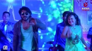 Bipasha Kabir Live Stage Dance | Tikatulir more | BFDA Live Dance |BFDA 2018|FDC Porichalok Shomiti