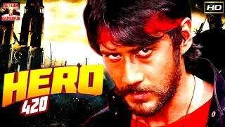 Hero 420 l 2017 l Superhit Bollywood Movie Hindi HD Full Movie